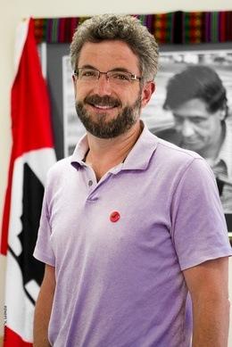 Erik Nicholson